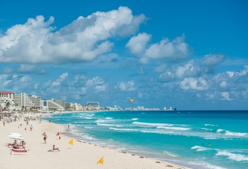 KIVC invites travelers to Cancun
