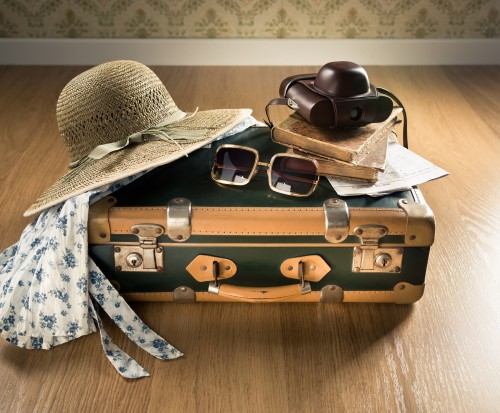 Travel to Mexico with Krystal International Vacation Club