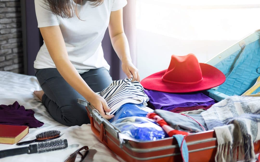 Krystal International Vacation Club What To Pack for Your Trip