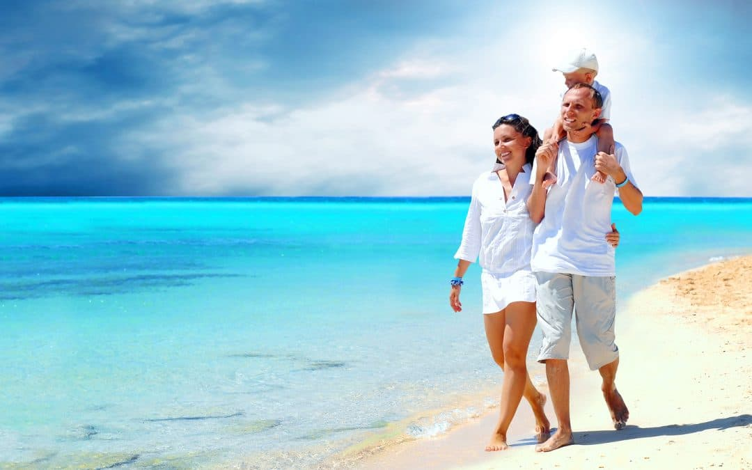 Krystal International Vacation Club Cancun Vacations is Just What the Doctor Ordered