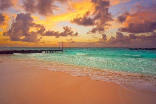 Cancun Caracol beach by Krystal International Vacation Club